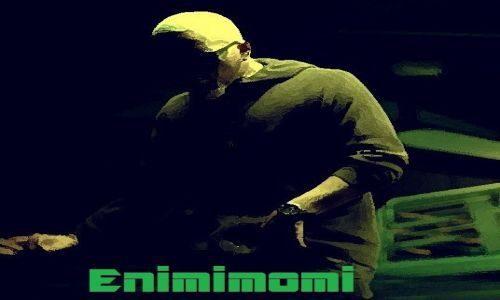 Enimimomi - Olamide