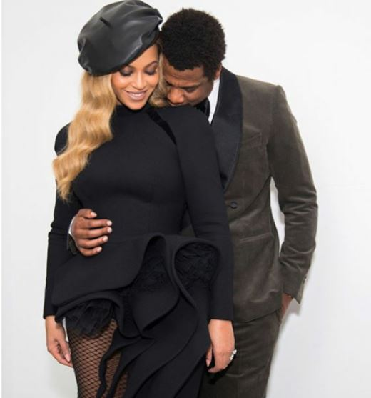 Beyonce's mum gushes over new photos of Bey and Jay-Z