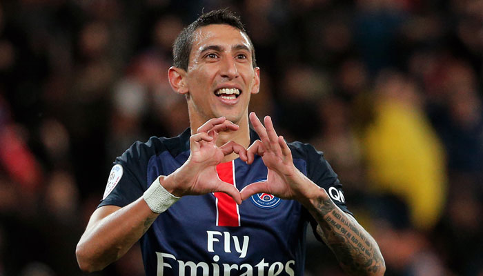 Angel Di Maria Reveals He Almost Joined Barcelona
