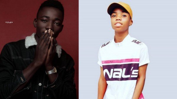 Olamide Signs New Acts - Limerick & Lyta To YBNL