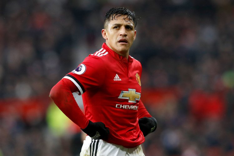 Alexis Sanchez Slapped With 16-Month Prison Sentence For Tax Fraud