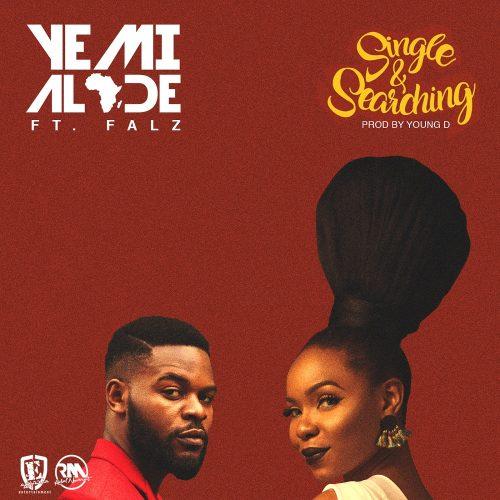 Yemi Alade ft Falz