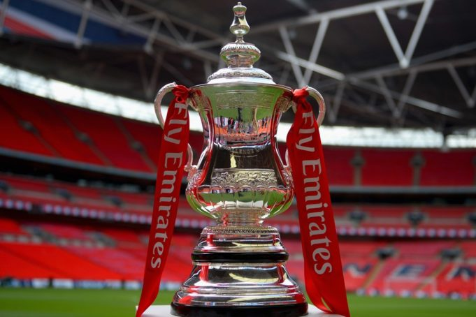 FA Cup: Man Utd To Face Brighton & Chelsea Away To Leicester In Quater-Final Draw