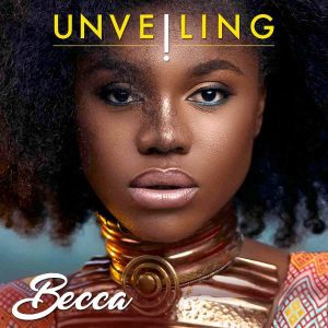 Becca - With You Ft Stonebwoy