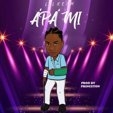 Lil Kesh - Apa Mi (Prod. by Princeton)
