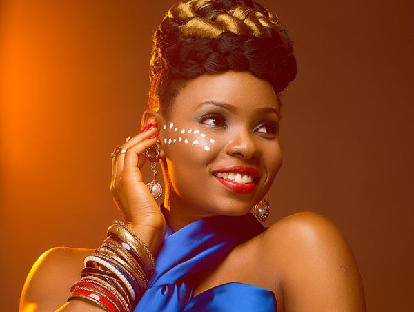Yemi Alade Is A Year Older Today
