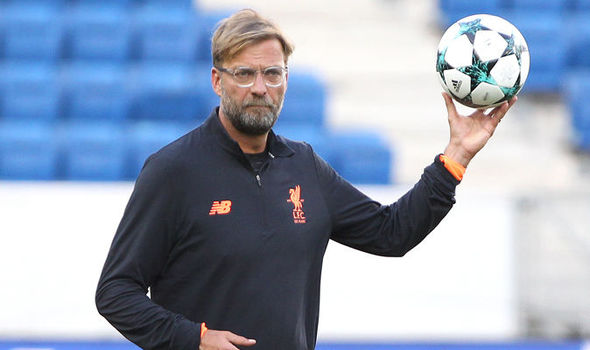 """""""We Can Win The Second Game As Well"""" - Jurgen Klopp"""