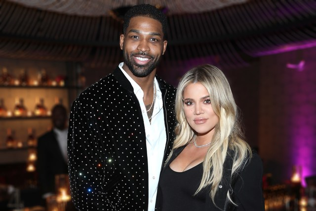 Khloe Kardashian And Tristan Thompson Reportedly Welcome Baby Girl
