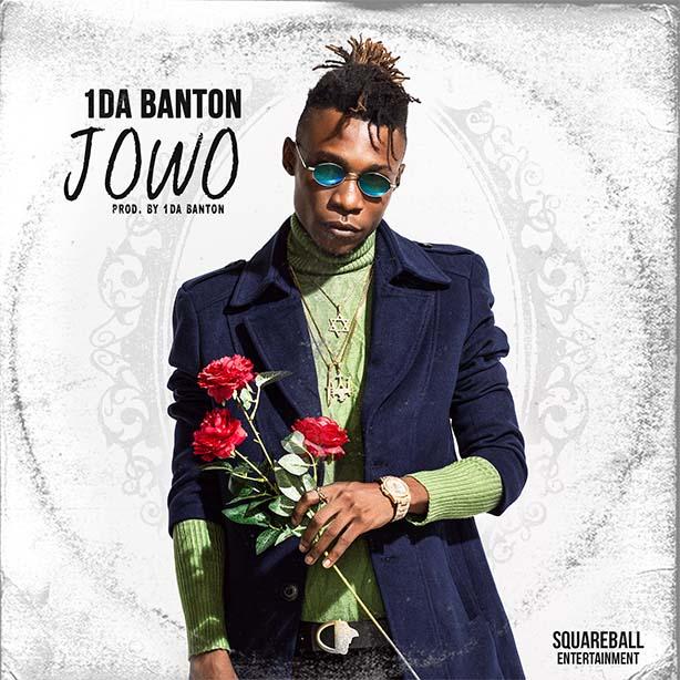 1Da Banton – Jowo