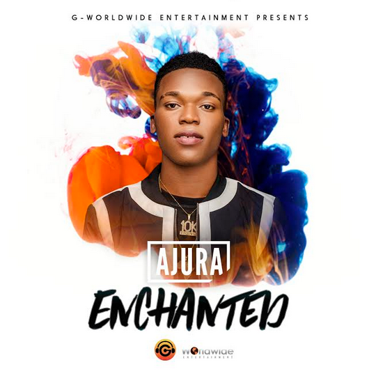 Ajura – Enchanted (Prod. by DJ Coublon)