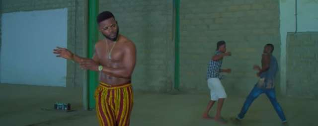 Falz flips 'Donald Glover's viral video'This is America' into 'This is Nigeria'