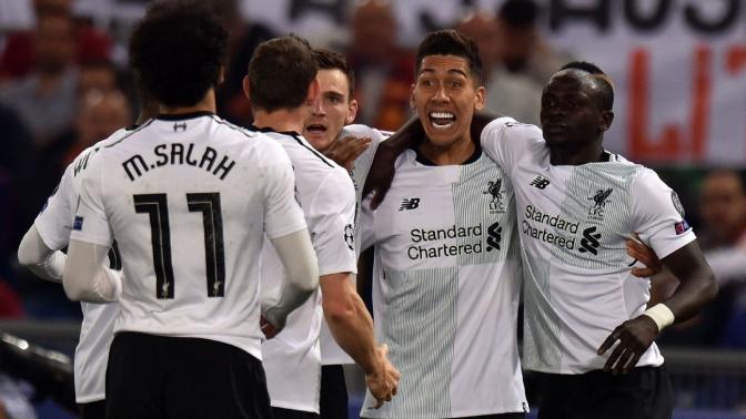 Liverpool Reach CL Final Despite Losing To Roma