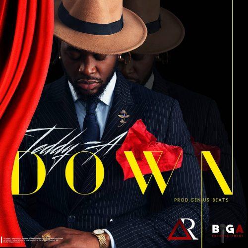 Teddy A- Down