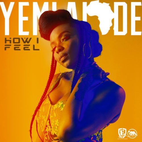 Yemi Alade-How I Feel
