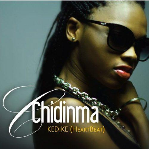 Chidinma - Kedike