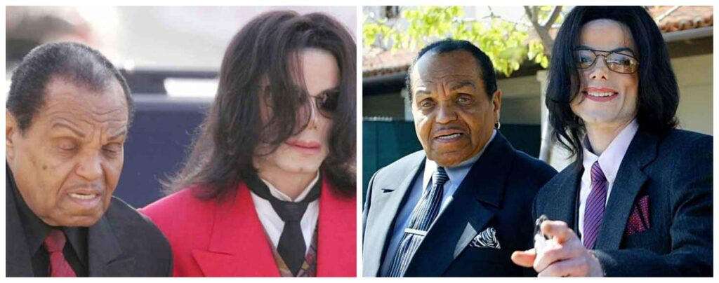 Michael Jackson's Father Passes Away At Age 89