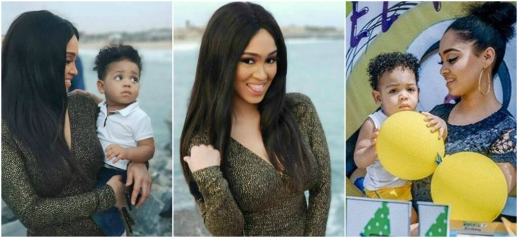 Dbanj's Wife Reportedly On Suicide Watch After Son's Death