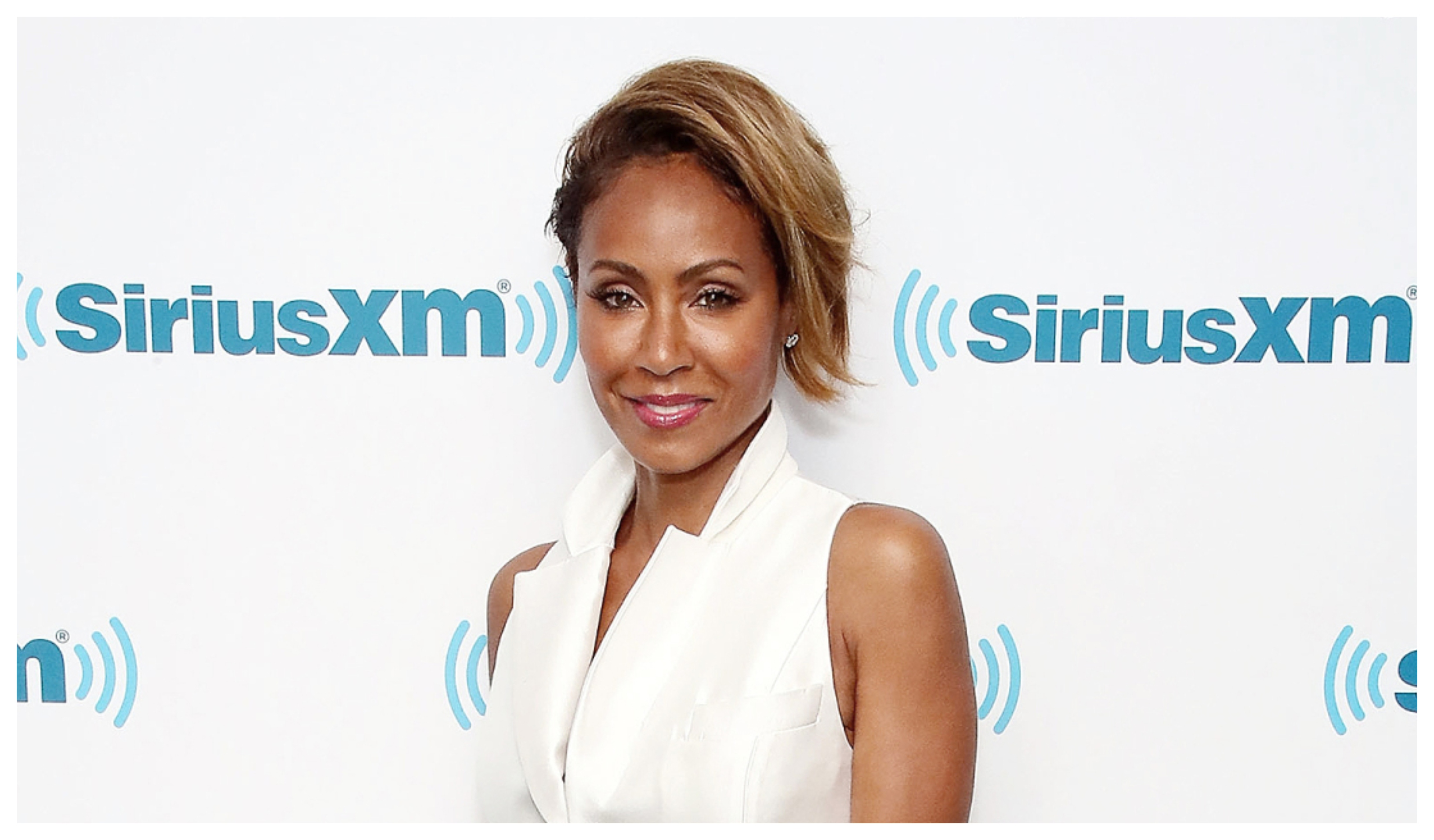 Jada Pinkett-Smith Reveals She Was Once A Sex Addict