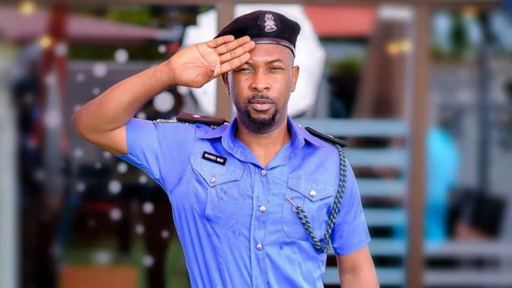 Ruggedman Lectures The Public On How To Identify Real Sars Operatives