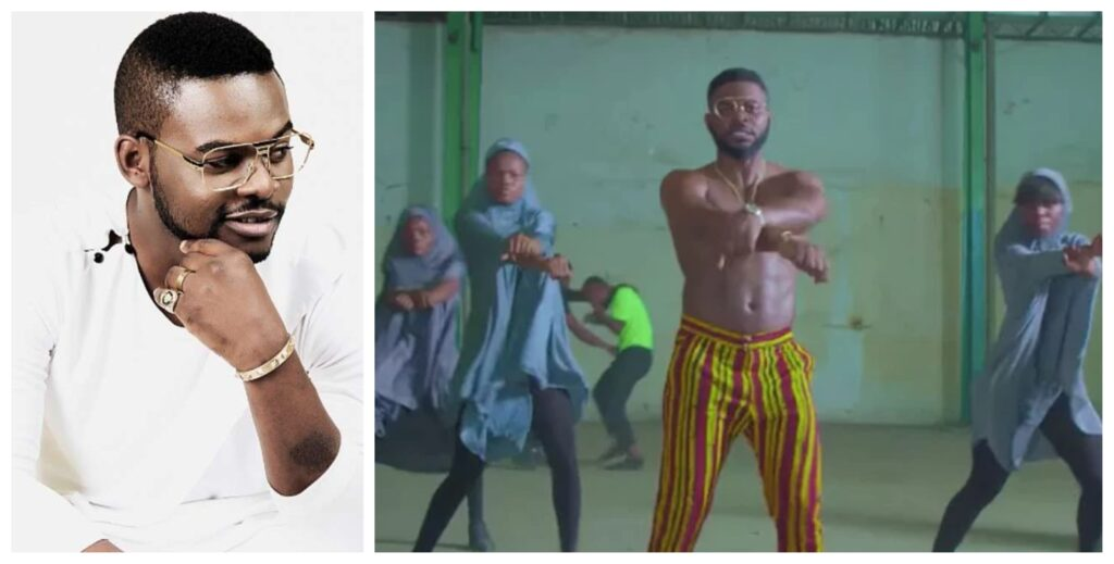 NBC Bans 'This is Nigeria'; Falz, Other Celebrities React