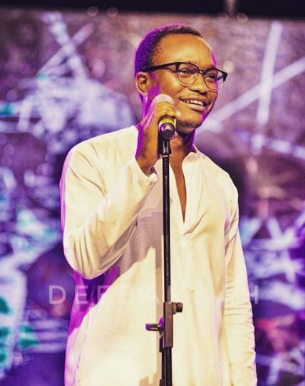 See Why Brymo Performed Semi-Naked In London