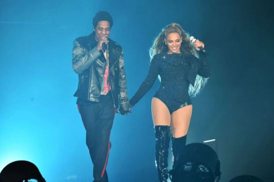 Beyonce pens lovely tribute to Jay Z as OTR11 tour ends