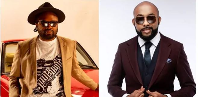 Cobhams Asuquo endorses Banky W for Lagos House of Reps seat
