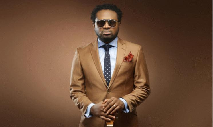 'How I Feel About Being A Blind Man' – Cobhams Asuquo Reveals