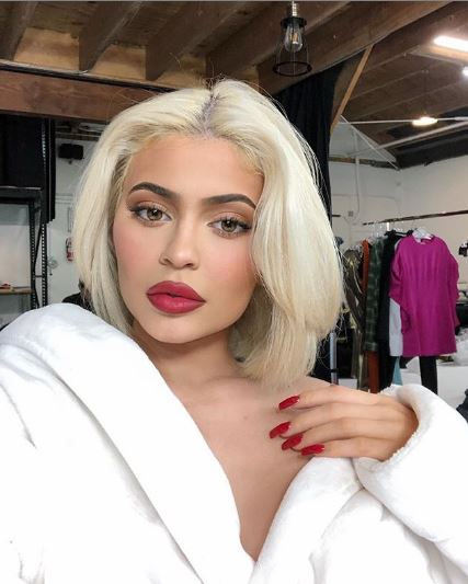 Kylie Jenner Becomes Fifth Richest American Celebrity