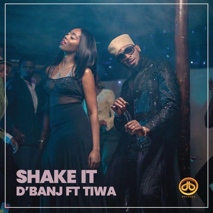 D'Banj Ft. Tiwa Savage - Shake It