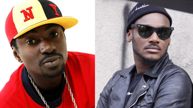 'I Won't Grant Any Interview If It's About 2face' - Blackface