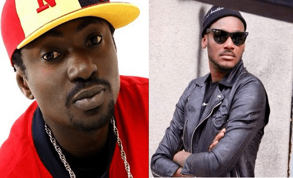 Blackface To Consider Settling With 2Face If Condition Are Met