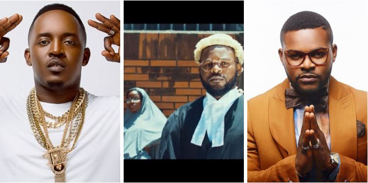 'Falz Needs To Be Protected At All Cost' - MI Abaga