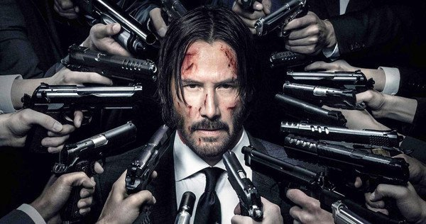 'John Wick 3 - Parabellum' Trailer Released By Lionsgate