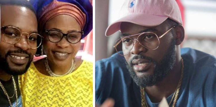Falz Mother Reveals He Doesn't Go To Church