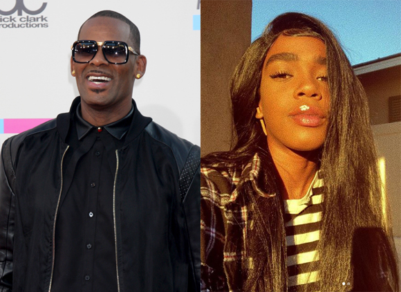 'My Father Is A Monster' - R Kelly's Daughter Breaks Silence