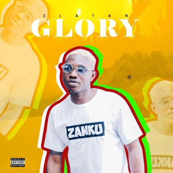 GLORY BY Zlatan Ibile