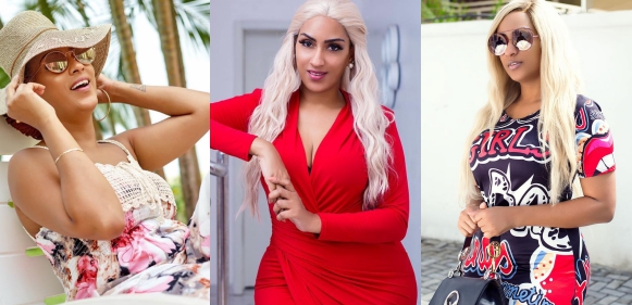 Juliet Ibrahim Calls Out Men Dating More Than One Woman