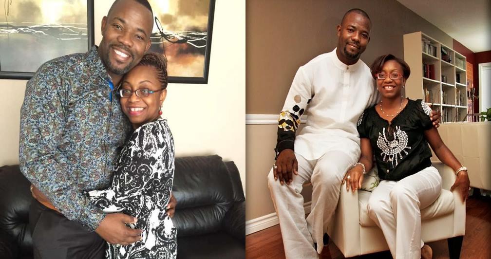 Nigerian comedian, Okey Bakassi advice bachelors on marriage