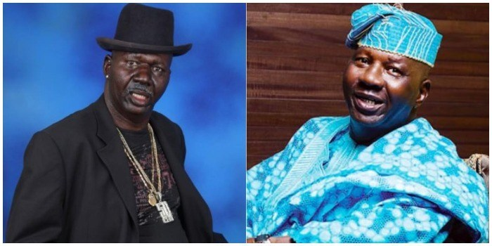 Help! Baba Suwe Is Seriously Sick And Dying