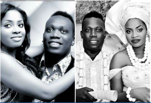 'You Did Me A Favor Saying Yes' -Duncan Mighty Tells Wife