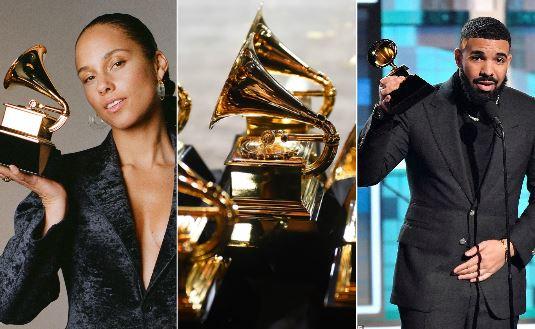 See Grammys 2019 Winners Complete List