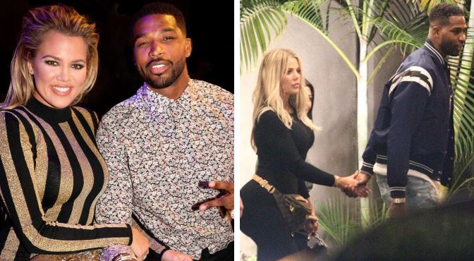 Khloe Kardashian Ends Relationship With Tristan Thompson After Allegedly Cheating On Her