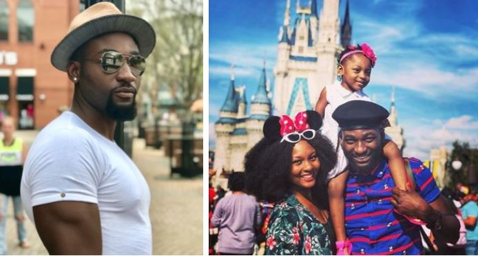 Gbenro Ajibade Calls Out Wife on Social Media For Abandoning Their Baby