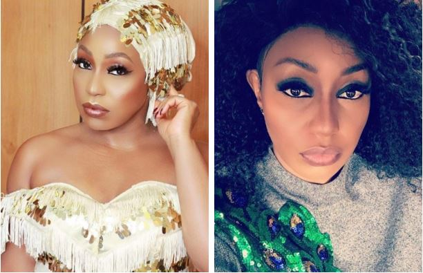 Rita Dominic reportedly set to marry a billionaire man