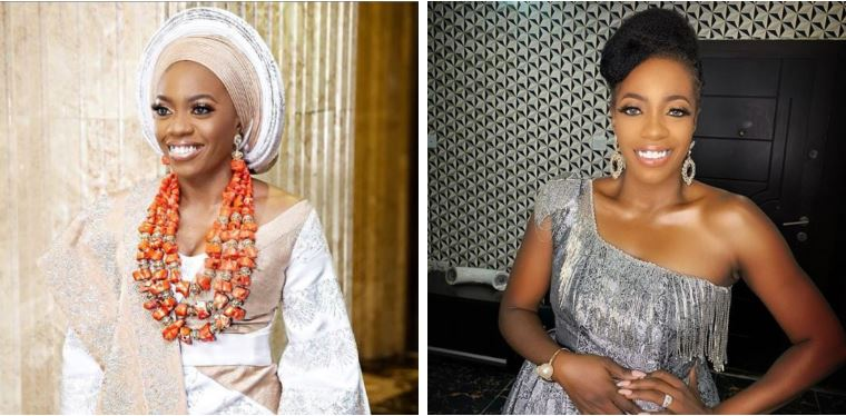 Shade Ladipo Warns Women About Marriage