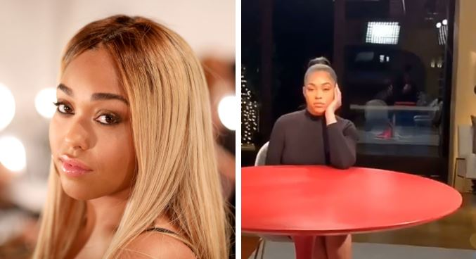 Jordyn Woods To Appear On Jada Smith's Red Table Talk To Discuss Ongoing Scandal