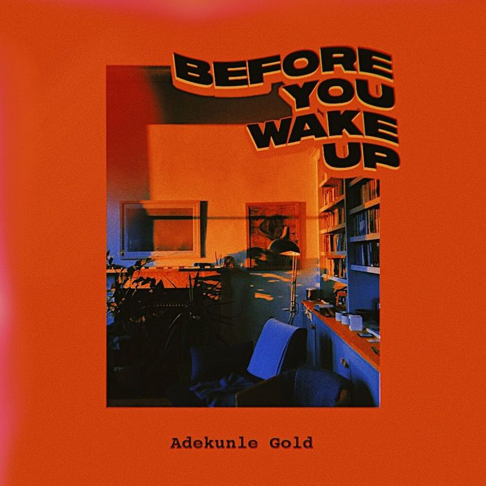 Before You Wake Up by Adekunle Gold