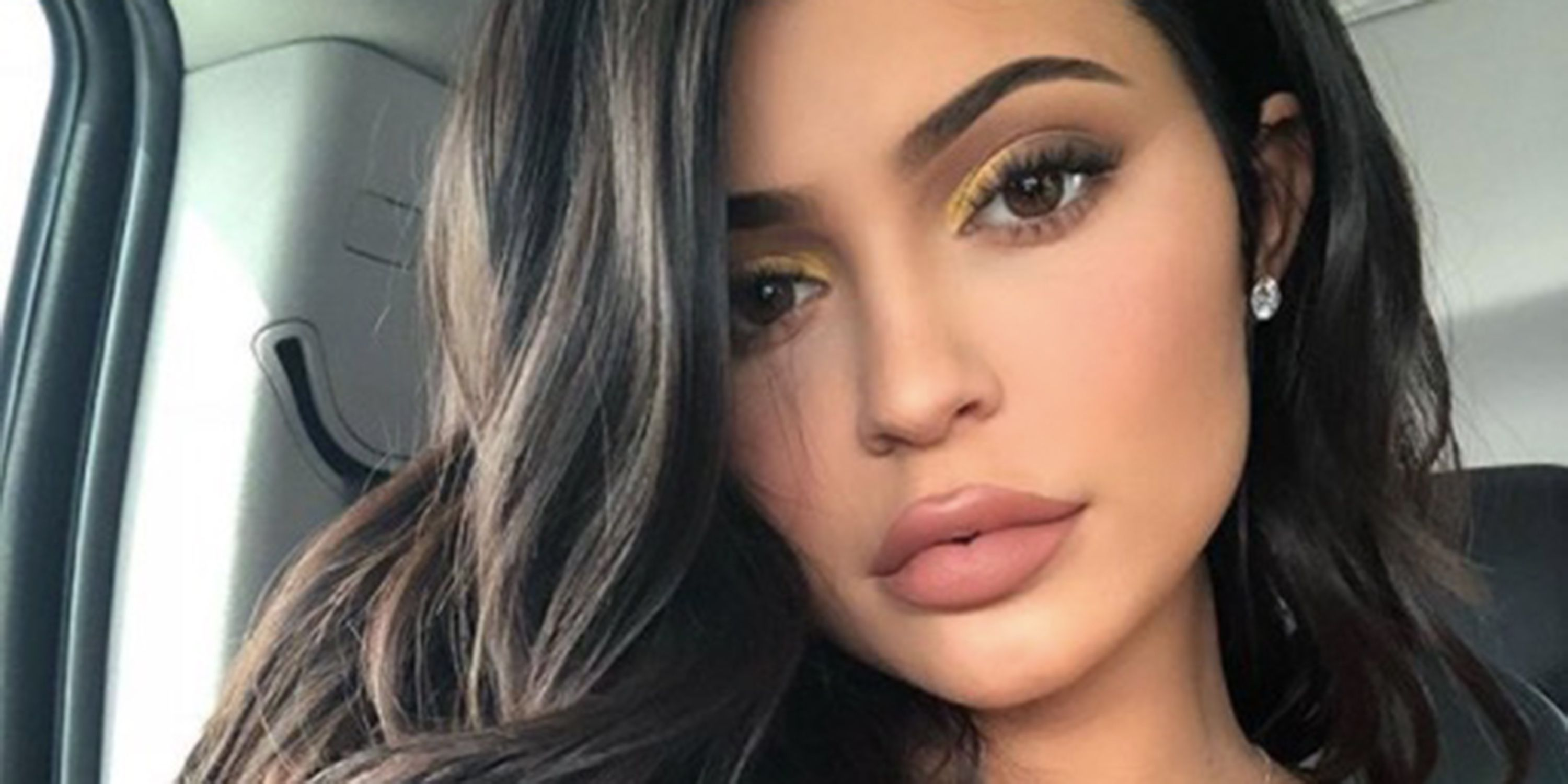 Kylie Jenner, The World Youngest Billionaire At 21