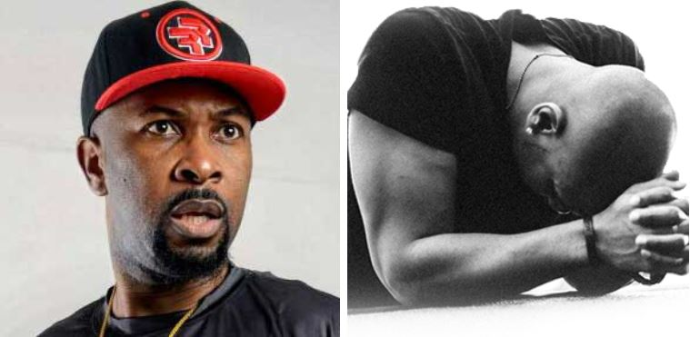 Ruggedman has a piece of advice for men praying to marry a good wives